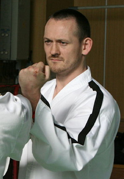 Master Alan Clark